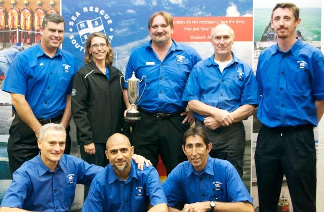Best Crew - Starboard Crew.