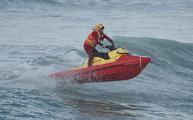 04 - TNPA Rescue Runner