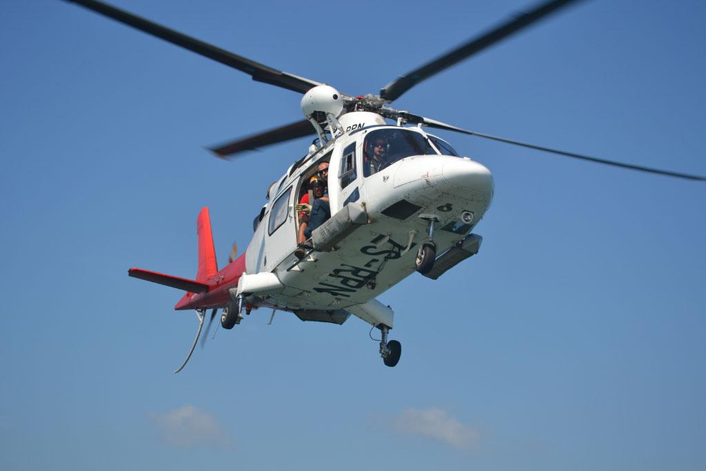 19 - NPA Chopper