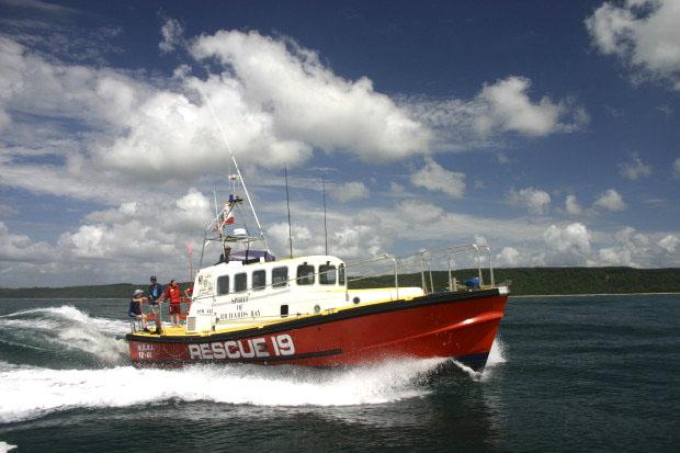 NSRI richards bay Picture:    / Sea Rescue