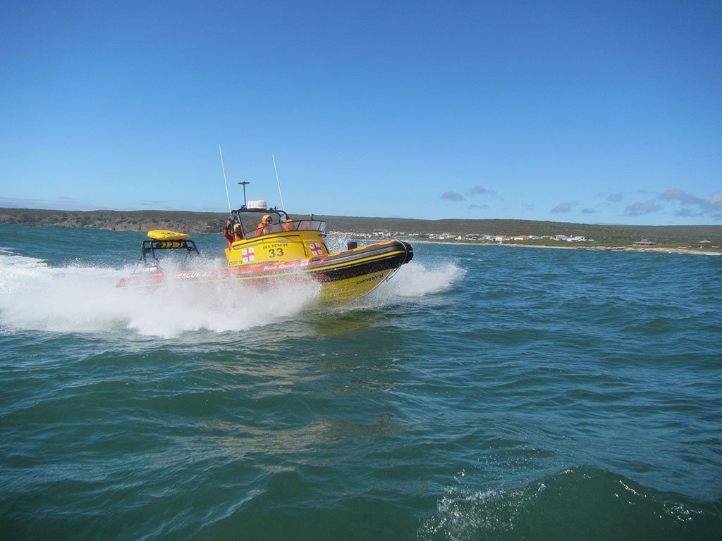 edfa51817fd Medical call and hobie-cat assisted in Plett