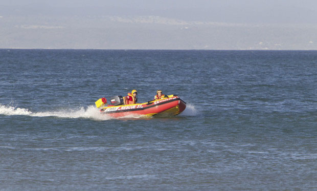 Jeffreys Bay NSRI Loved 1s 24
