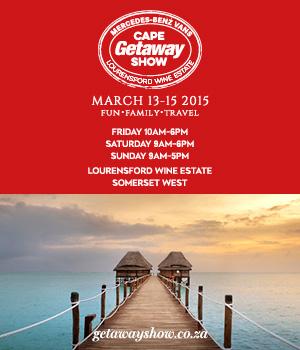 Cape Getaway