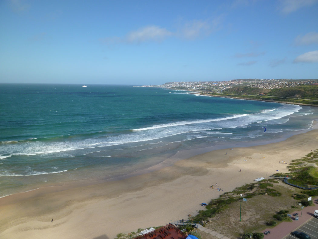 Diaz Beach - Mossel Bay