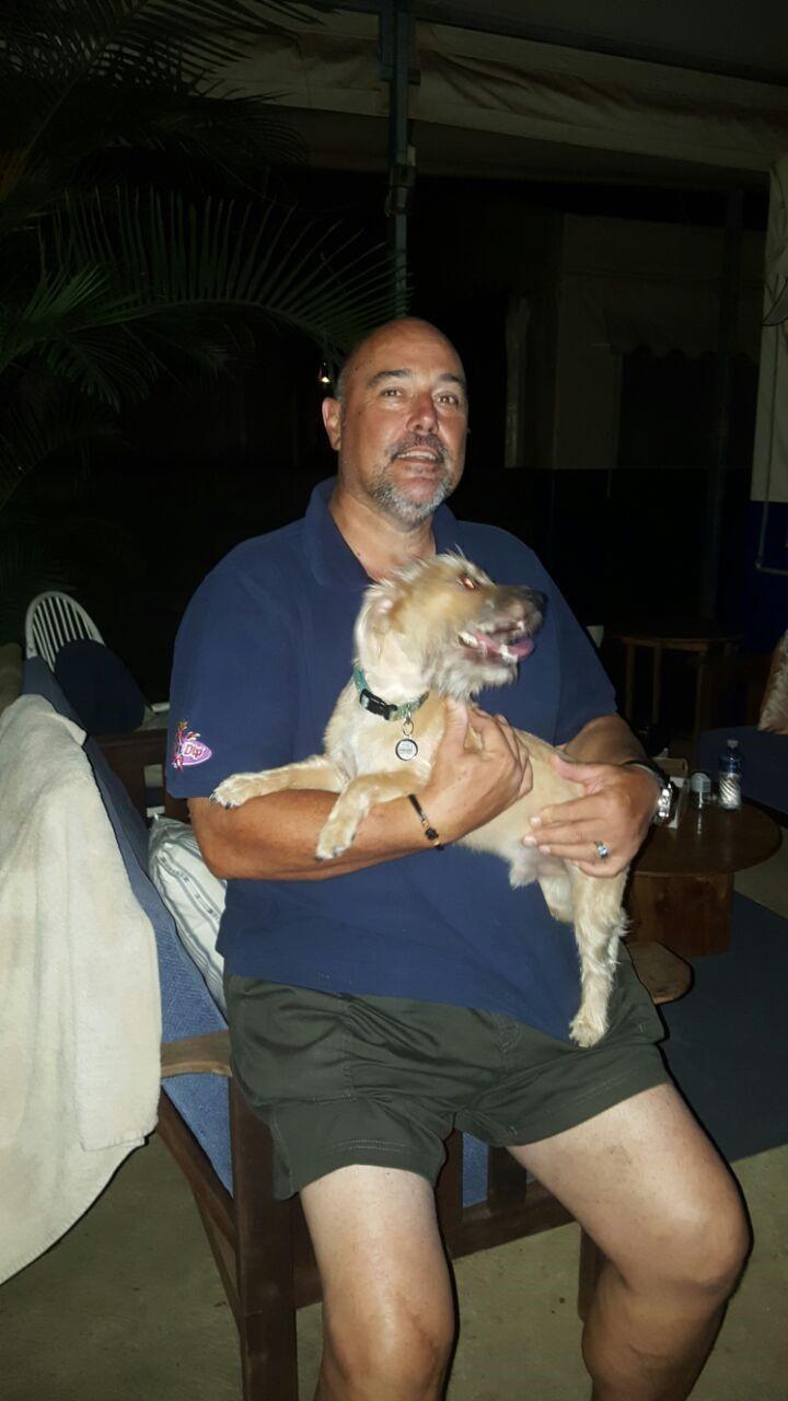 john-and-dog