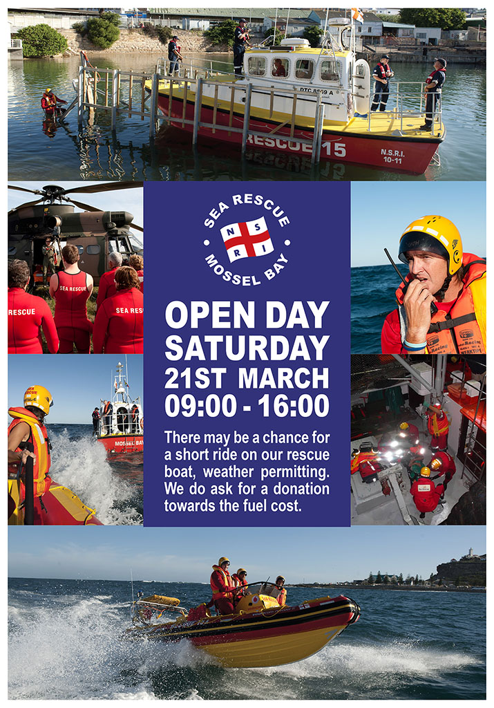 Mossel Bay Open Day