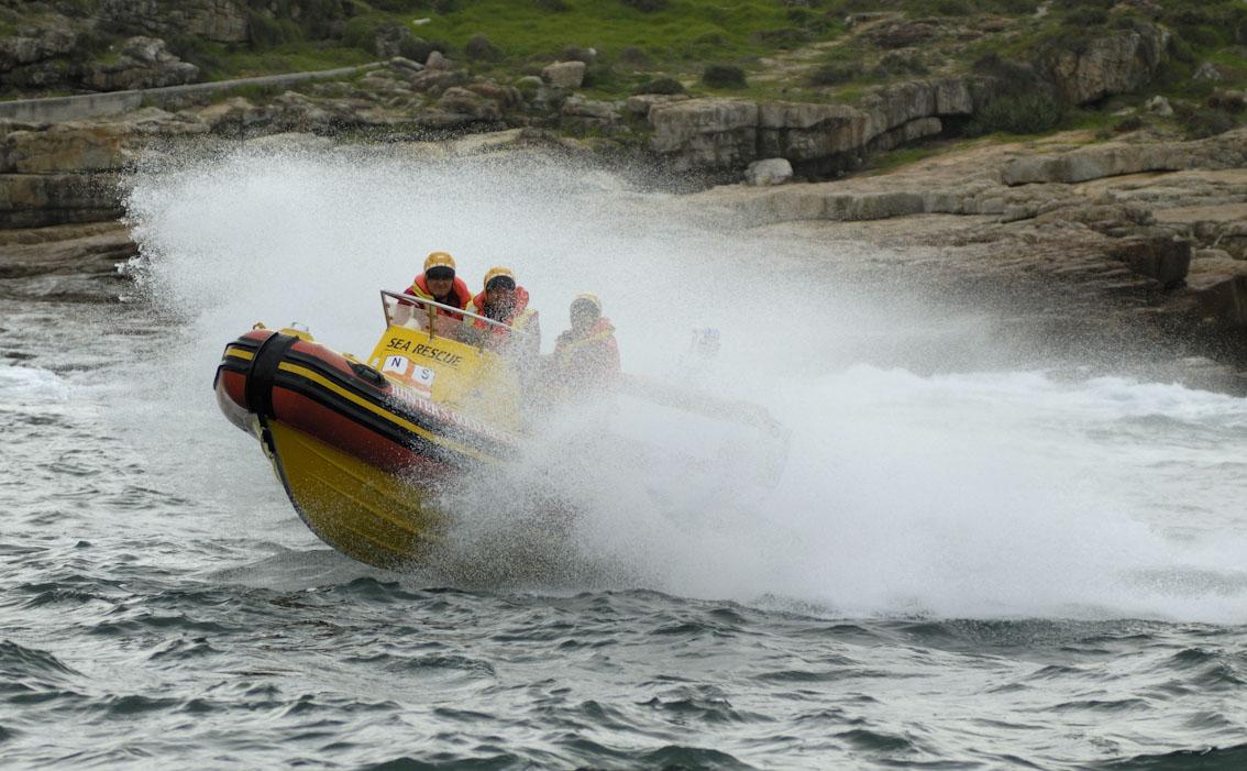 hermanus 17 Picture:    / Sea Rescue