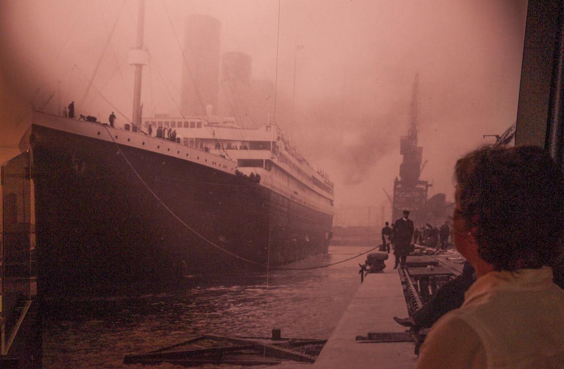 NSRI Titanic