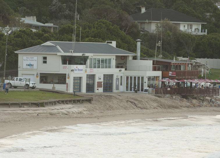 File picture: Station 14, Plettenberg Bay.