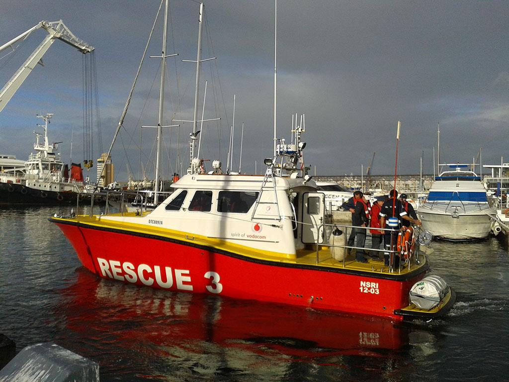 Rescue 03