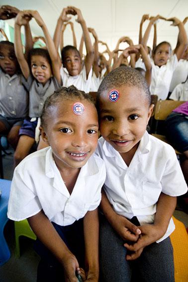 Ruiterbos Primary