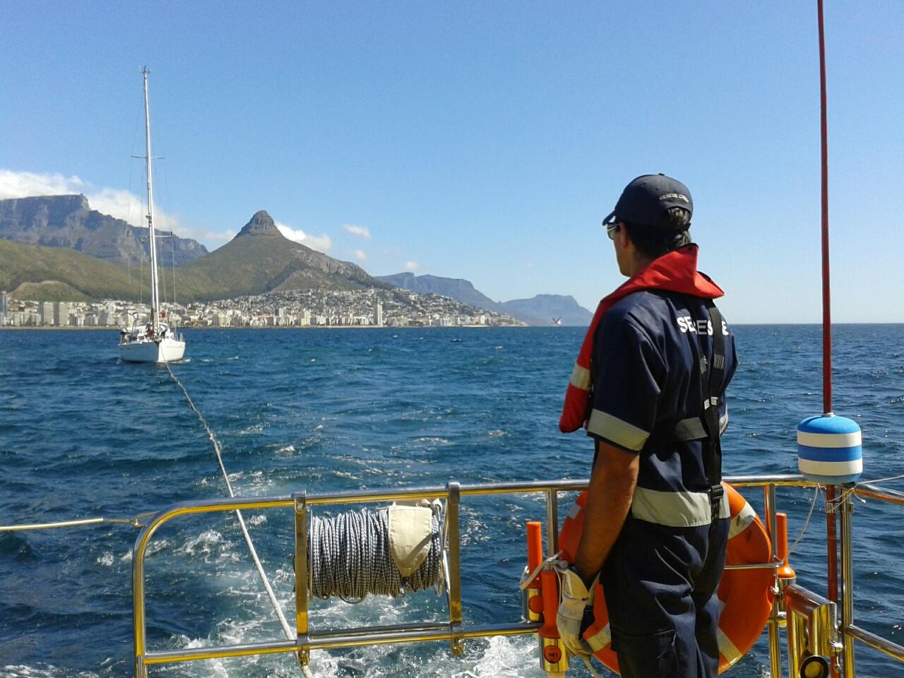 Table Bay 23