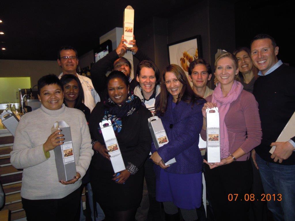 The Winners from the eNews newsroom.