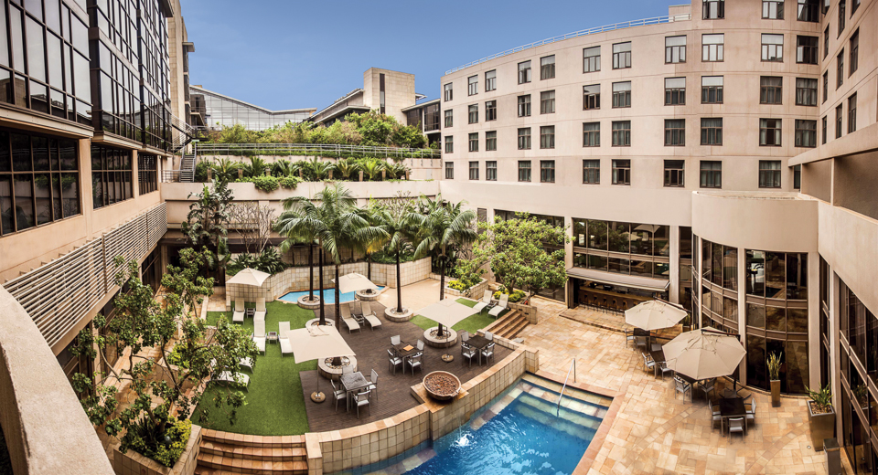 WIN A 2 NIGHT WEEKEND STAY AT GARDEN COURT UMHLANGA