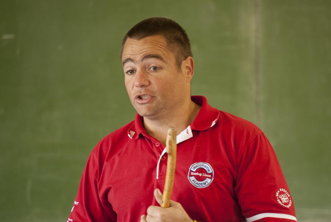 Marcus Oshry