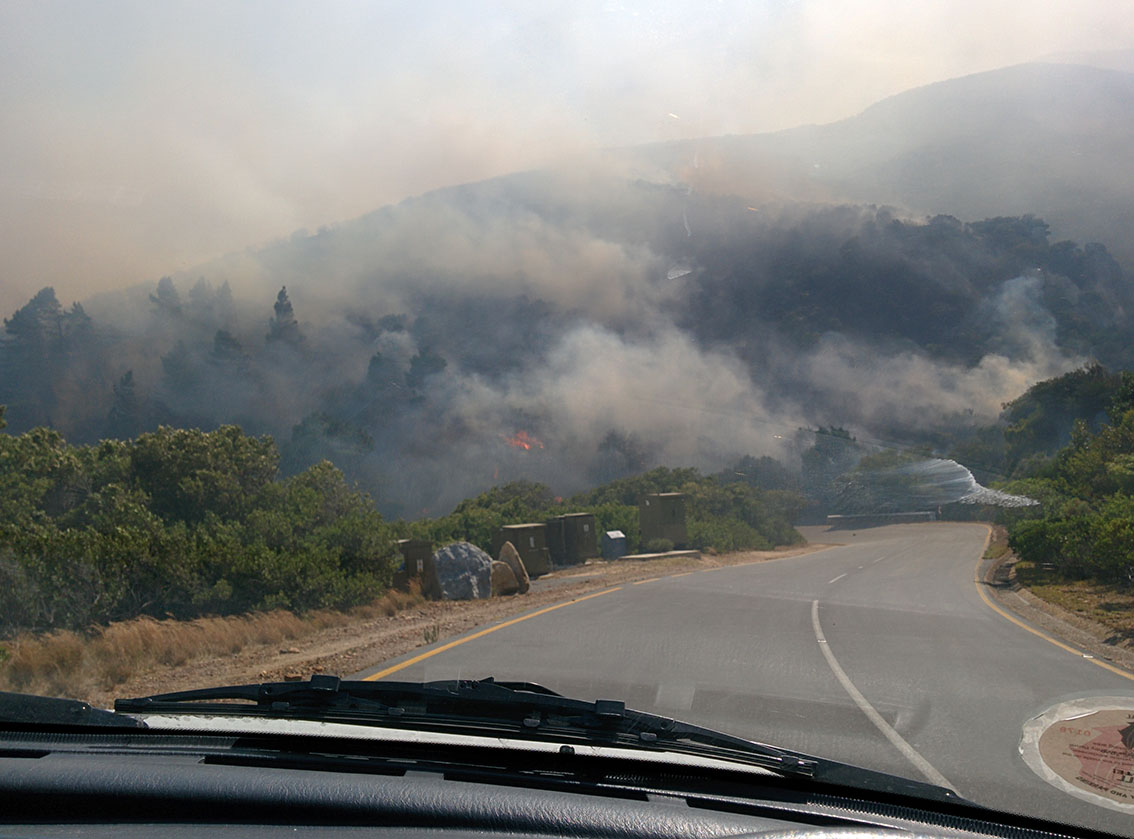 Photo taken by Craig McIver-Station 8, Hout Bay.