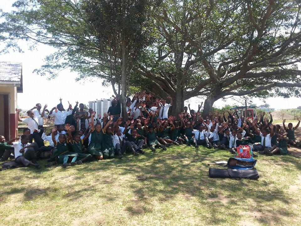 Nyuswa Primary