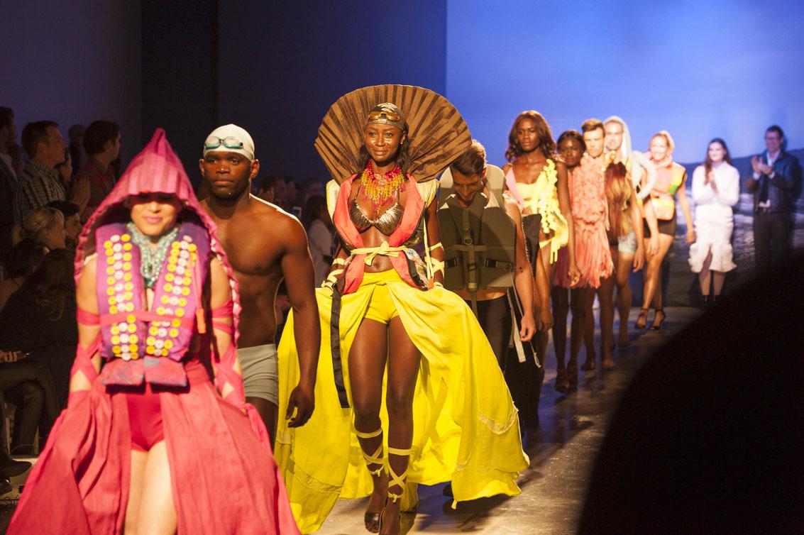 Fashion2Live4 NSRI