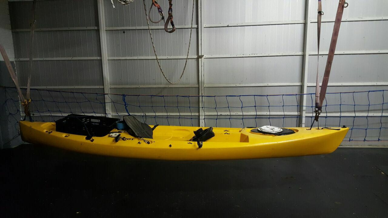 Double Kayak For Sale Durban