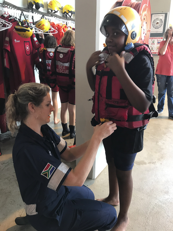 Station 19 Richards Bay S Junior Academy Year End Weekend