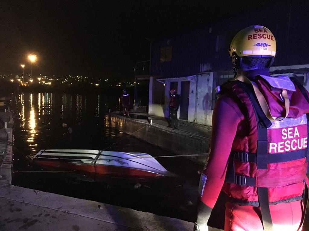 Incidents - Witbank, Plettenberg Bay, Durban: - NSRI