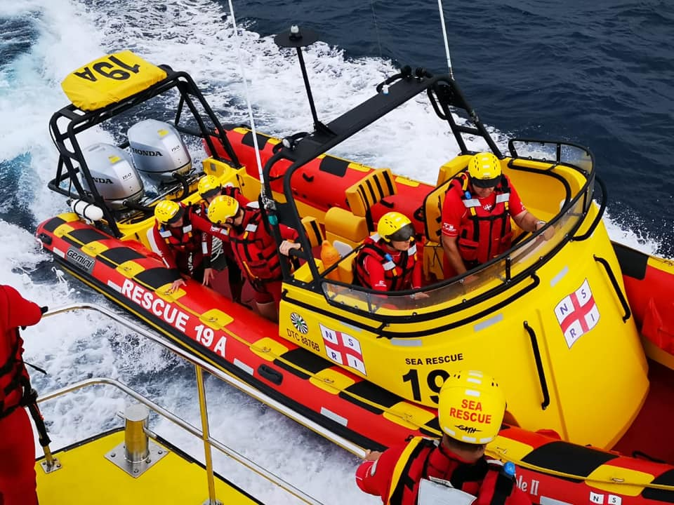 Sea Rescue Richards Bay